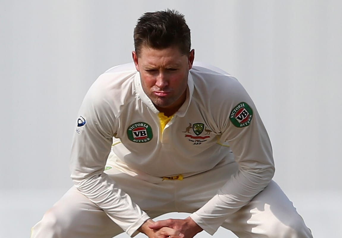 Aussie Cricketer Gets Torn To Shreds For Worst Autobiography Page Ever 27388UNILAD imageoptim Michael Clarke