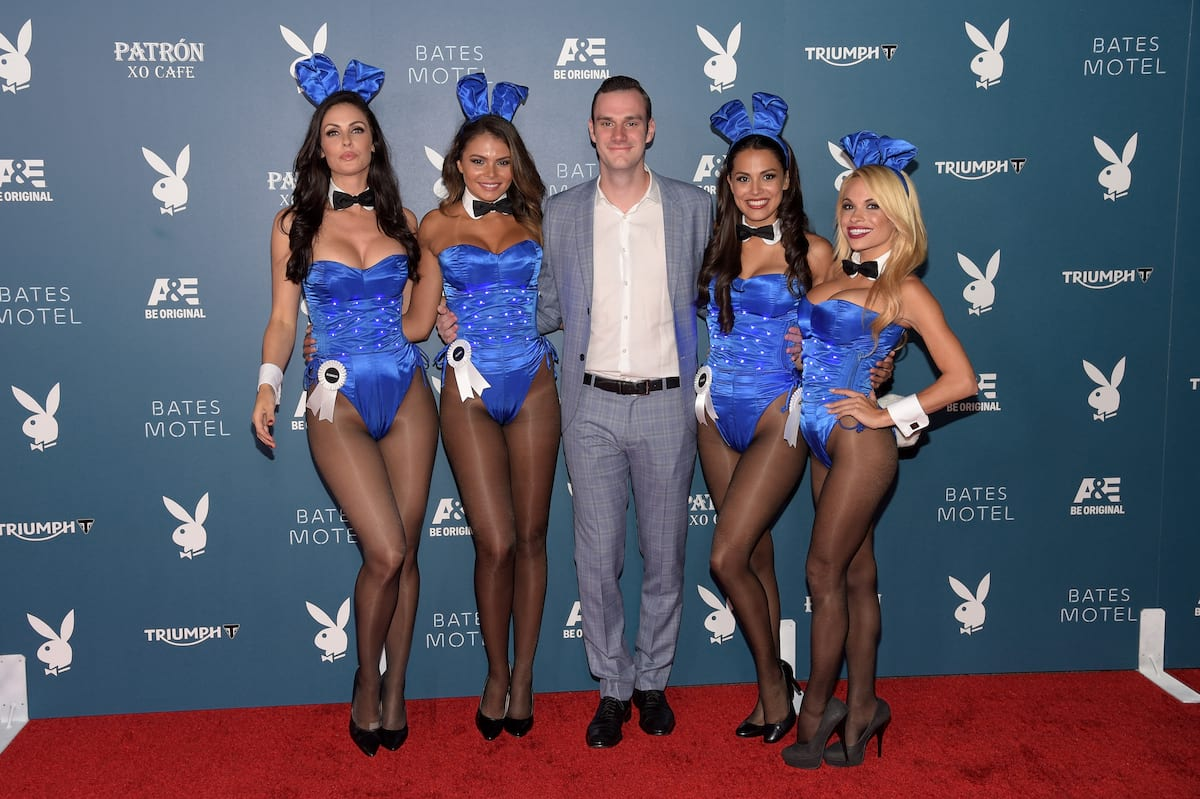 Hugh Hefners Son Has A Plan To Bring Nudes Back To Playboy 27486UNILAD imageoptim GettyImages 452708716
