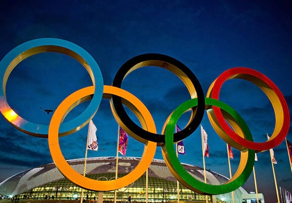 There Might Be Very Controversial New 'Sport' At Next Olympics