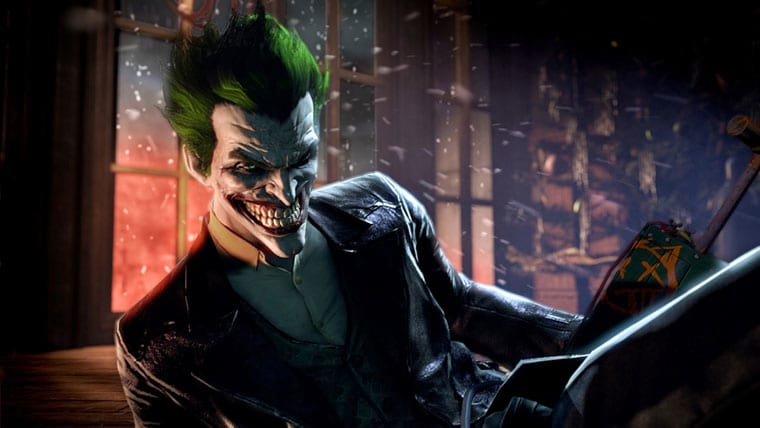 These Are All The Crimes The Joker Has Apparently Committed 29732UNILAD imageoptim the joker arkham knight