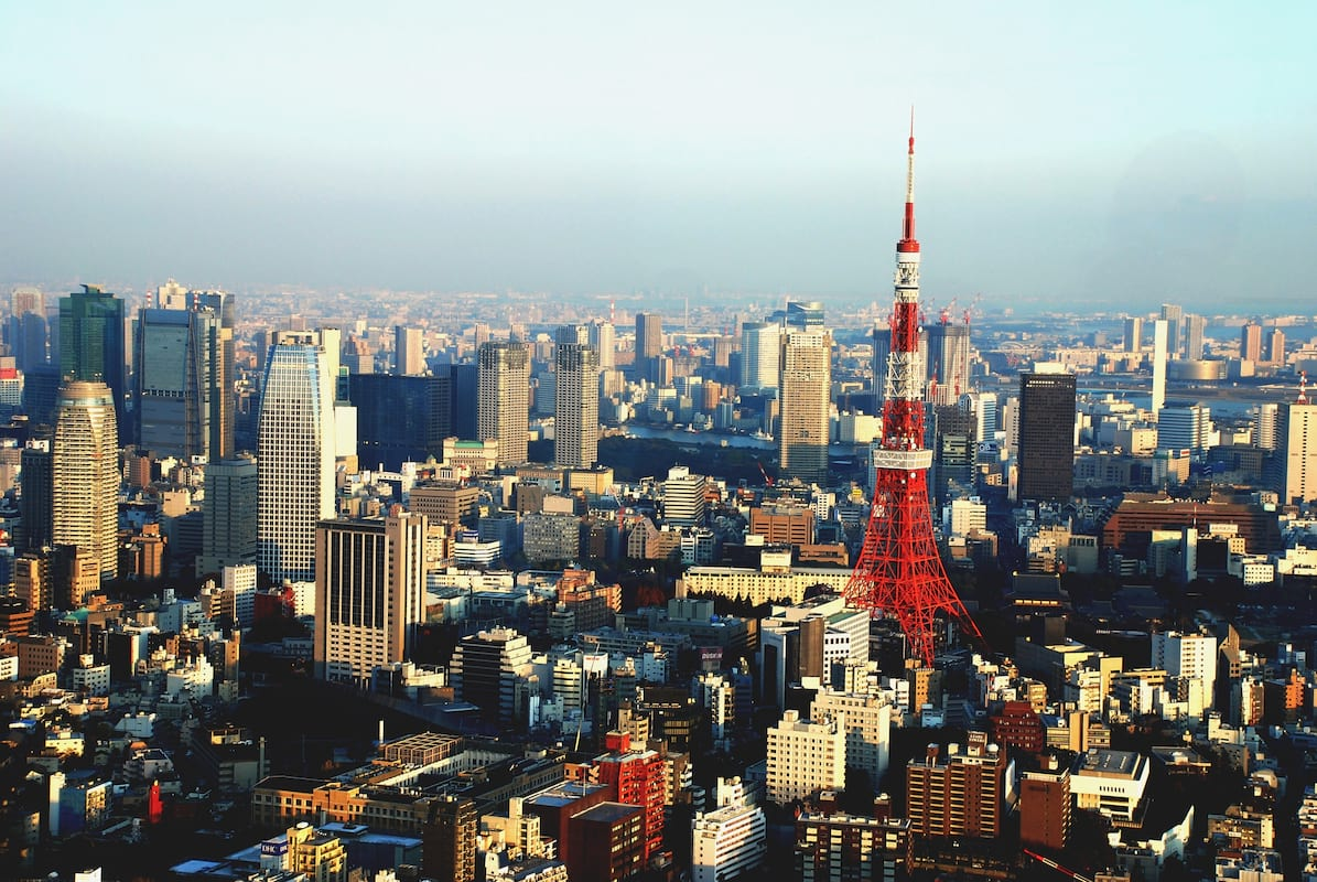 GTA 6 Should Take Place In One Of These Three Cities 3068UNILAD imageoptim Tokyo Tower and surrounding area