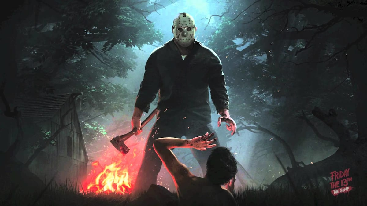 Six Promising Horror Games To Look Out For In 2017 32533UNILAD imageoptim friday 13th game jason