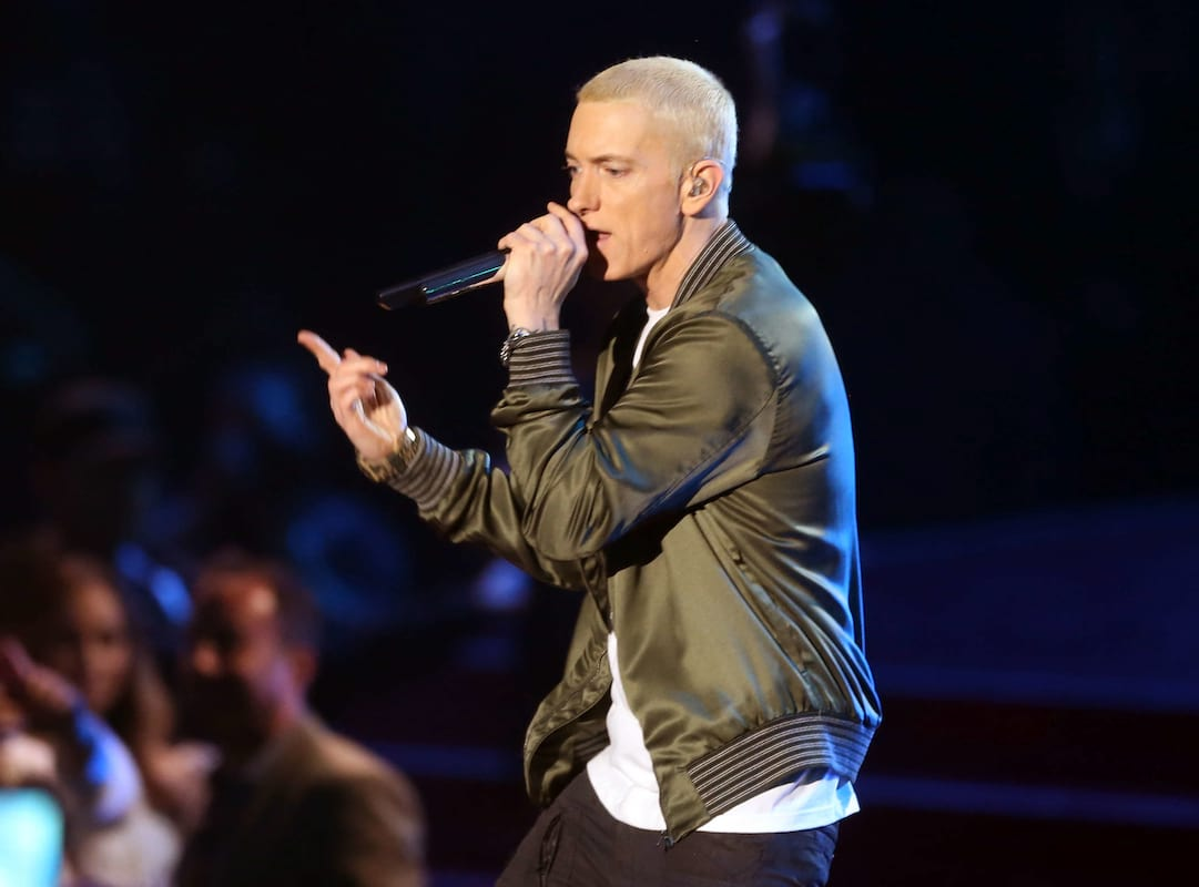 This Unseen Footage Of Eminem Rapping Before He Was Famous Is Insane 33447UNILAD imageoptim GettyImages 484693491