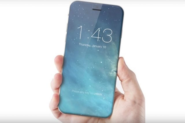 Leak Reveals Some Massive Changes For The iPhone 8 33611UNILAD imageoptim iphoneconceptimage 640x426