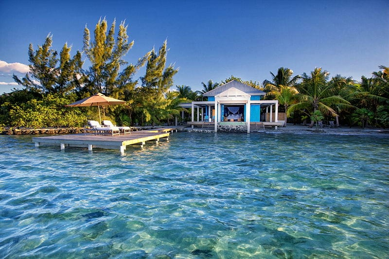 These Are The Cheapest Far Flung Places To Go Travelling 3404UNILAD imageoptim Belize