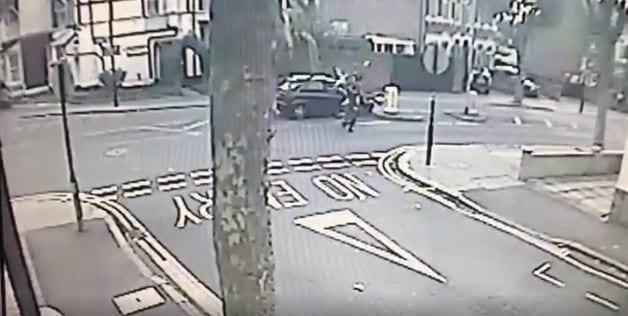 Shocking Moment Hit And Run Driver Mows Down Entire Family 34112UNILAD imageoptim car 2