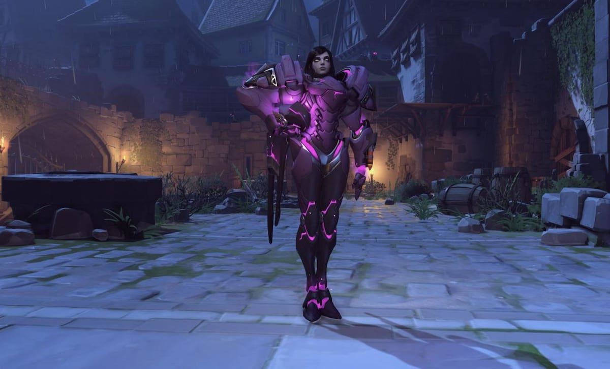Check Out Overwatchs Cool New Halloween Skins 34364UNILAD imageoptim 3141477 18