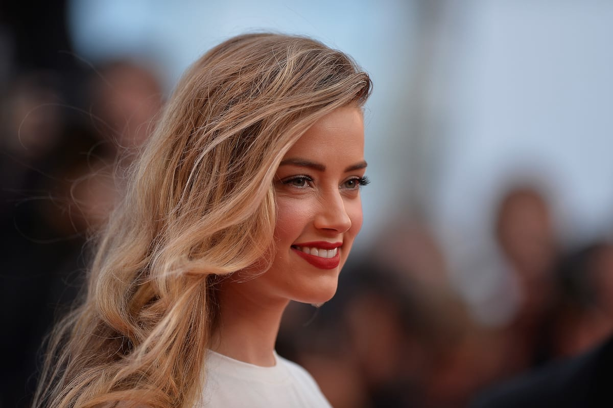 First Look At Amber Heard As Aquamans Wife In Justice League 343UNILAD imageoptim GettyImages 492453301