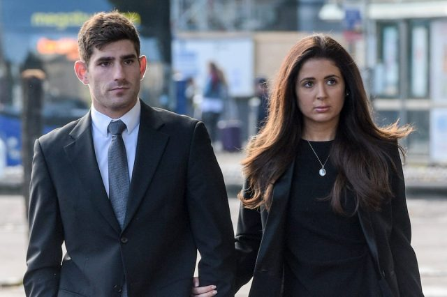 Ched Evans Cleared Of Rape In Retrial 36087UNILAD imageoptim PA 28894377 640x426