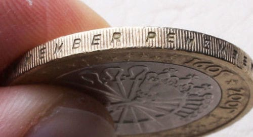 This Is How Much Your £2 Coin Could Be Worth 37520UNILAD imageoptim pemember3