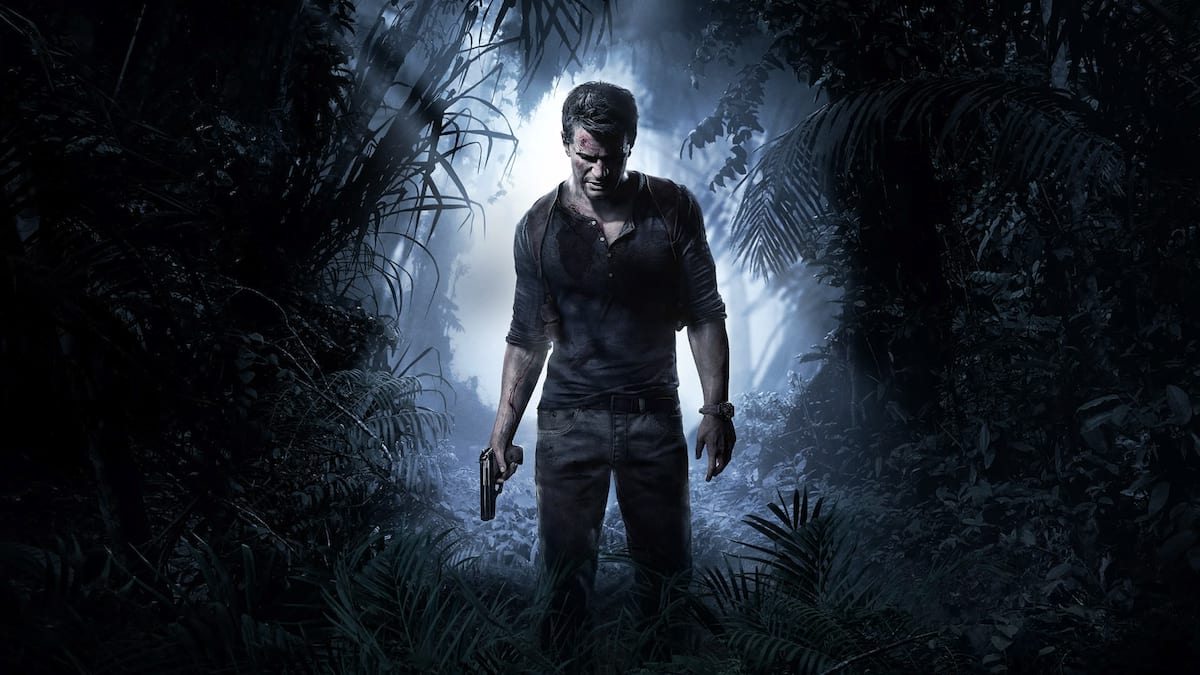 Uncharted Movie Still Happening With New Director Attached 37683UNILAD imageoptim Uncharted4title
