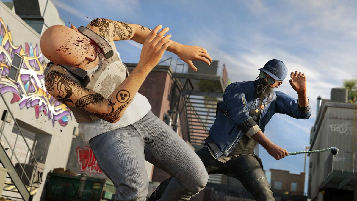 What We Thought After Playing Watch Dogs 2 38352UNILAD imageoptim watchpage Gameplay Trailer 255200