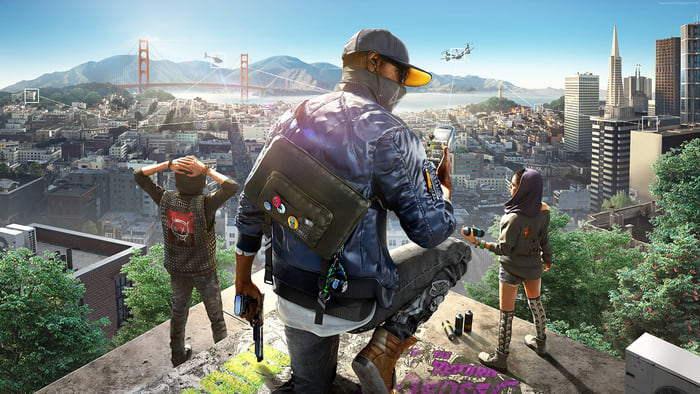 The Watch Dogs 2 Team On San Francisco Culture And Hacktivism 40395UNILAD imageoptim rs 246554 Watch Dogs 1401x788