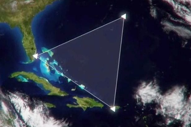 The Bermuda Triangle Mystery Has Finally Been Solved 42543UNILAD imageoptim The Bermuda Triange