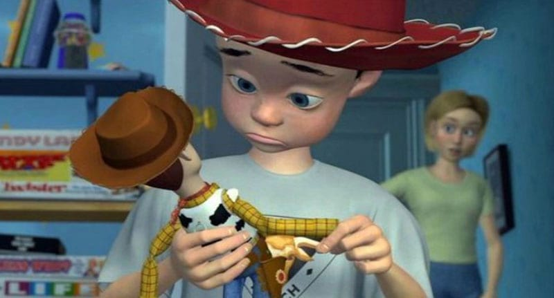 Toy Story 2 No Longer Best Reviewed Film On Rotten Tomatoes 44695UNILAD imageoptim toystory fb