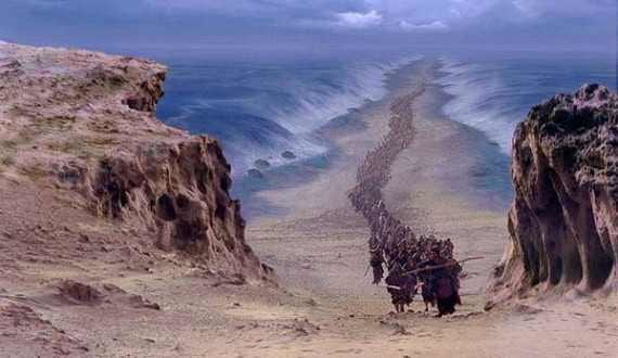 Scientists Find Proof That Moses Actually Parted The Red Sea 44752UNILAD imageoptim red sea1