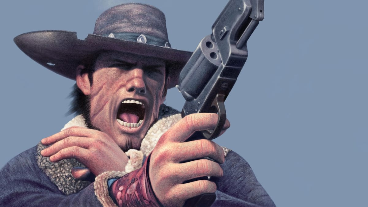 Red Dead Released On PS4, But Not The One You Wanted 45269UNILAD imageoptim Red Dead Revolver Wallpaper