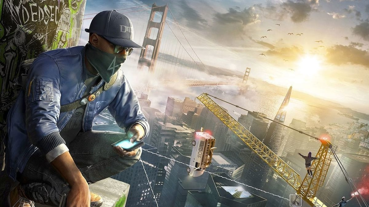 Check Out New Watch Dogs 2 Trailer Welcome To San Francisco 45777UNILAD imageoptim wd2 1465858065099
