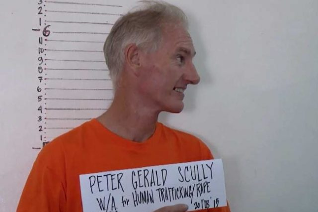 Take A look At Some Of The Most F*cked Up Websites On The Dark Web 46635UNILAD imageoptim Peter Scully imprisoned in the Philippines 640x426