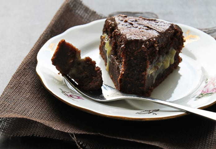 Eat Chocolate Cake For Breakfast Lose Weight