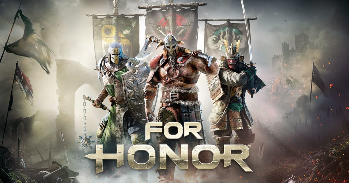 For Honor Dropping Key Multiplayer Feature And People Arent Happy 49562UNILAD imageoptim ForHonor og 1200x630
