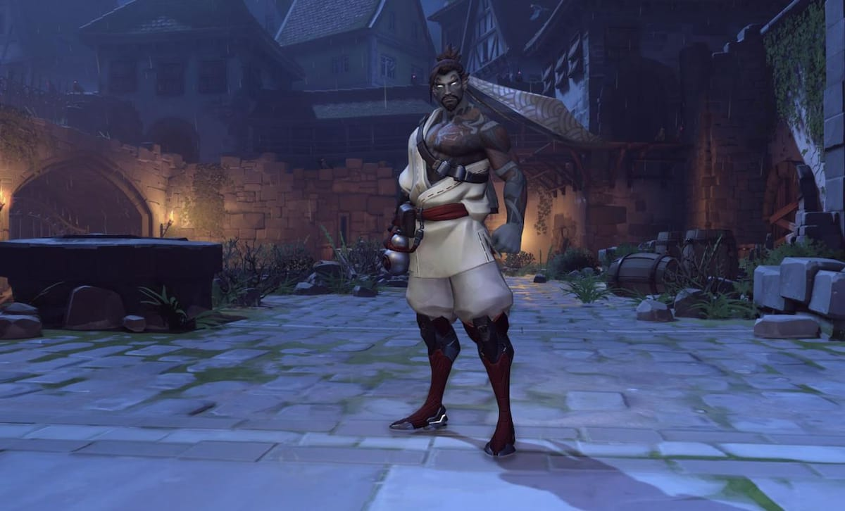 Check Out Overwatchs Cool New Halloween Skins 49826UNILAD imageoptim 3141476 17