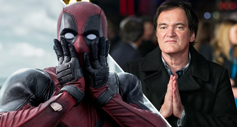 Deadpool Fans Are Petitioning For Quentin Tarantino To Direct Sequel 50458UNILAD imageoptim pool2