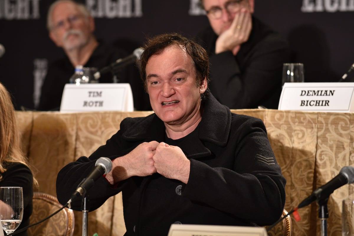 Deadpool Fans Are Petitioning For Quentin Tarantino To Direct Sequel 51822UNILAD imageoptim GettyImages 501317456
