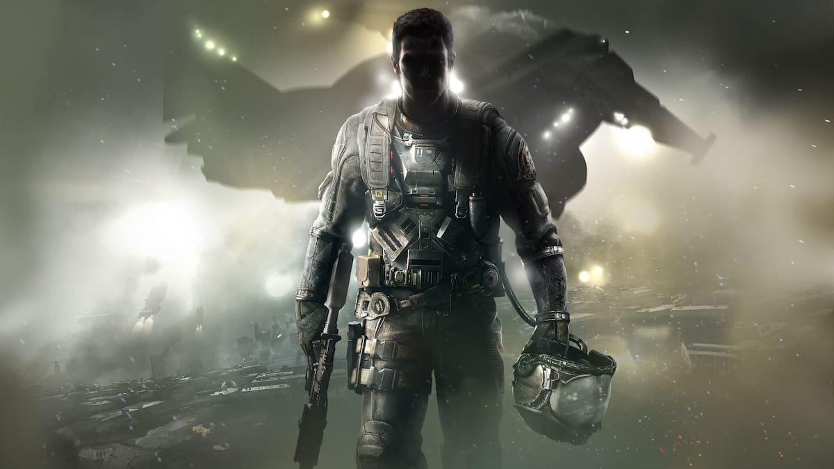 Call Of Duty Dev Wants To Recapture WWII In Sci Fi Setting 53869UNILAD imageoptim call of duty infinite warfare