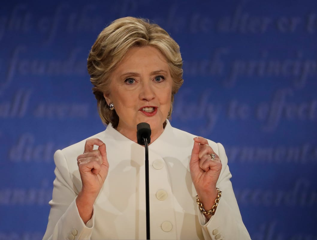 Donald Trump Says He Might Refuse Election Results In Third And Final Debate 56838UNILAD imageoptim PA 28958222