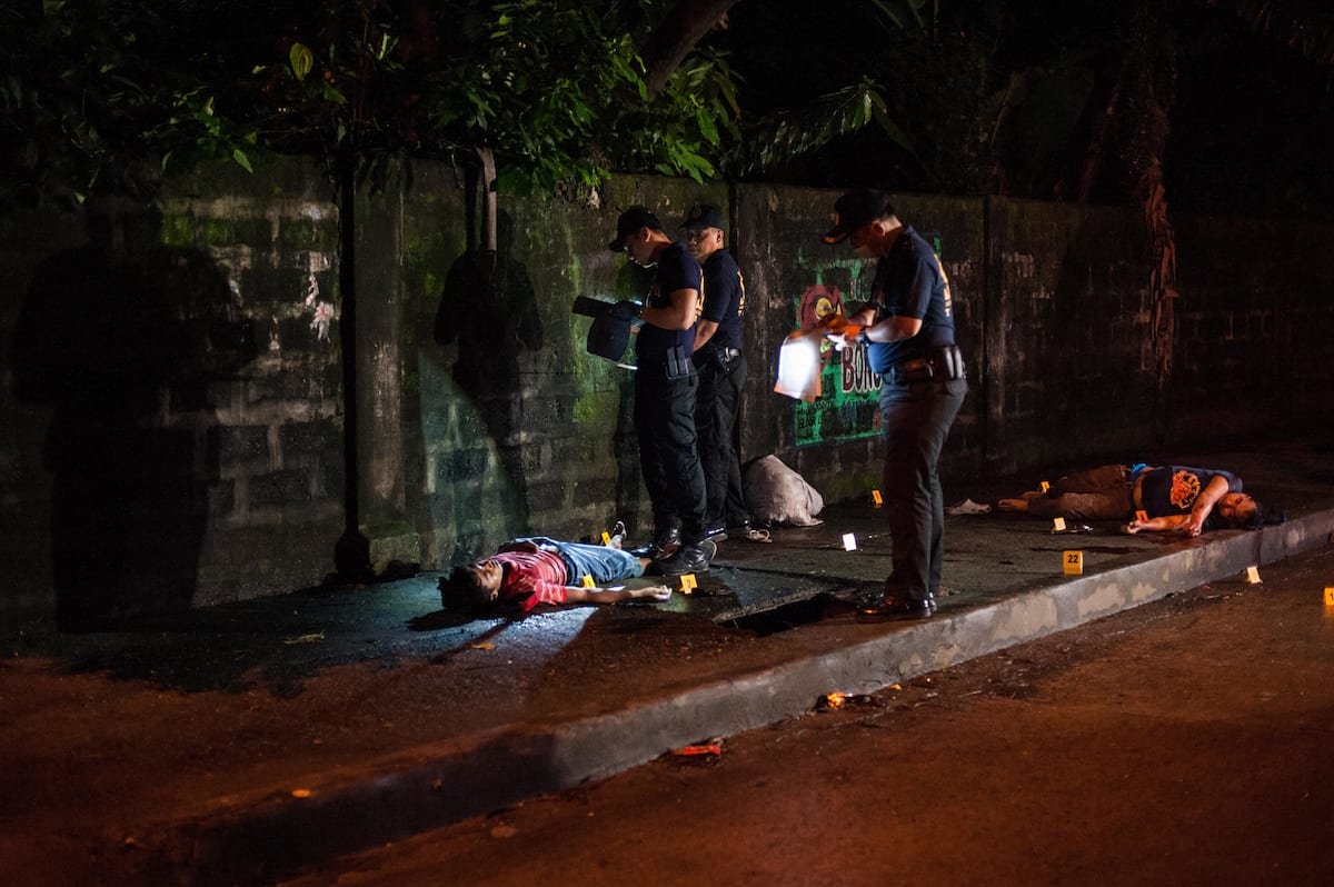 President Of The Phillipines Reveals Why Hes Waged A Bloody War On Drugs 58356UNILAD imageoptim GettyImages 614100948