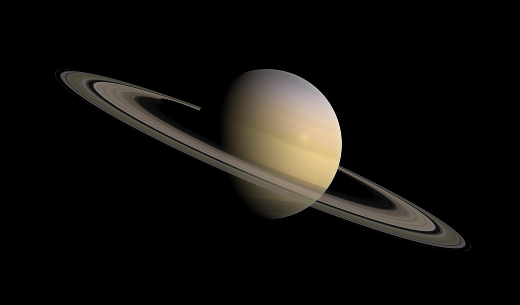 Saturn Has Changed Colour And Not Even NASA Knows Why 6118897729 b53b0d7bb5 b 1
