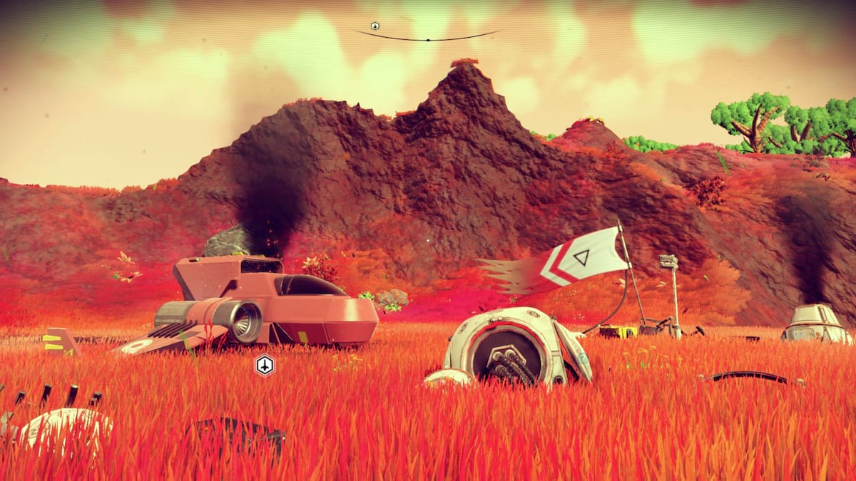 An Update On No Mans Sky, Sean Murray, And Hello Games 62336UNILAD imageoptim start over no mans sky