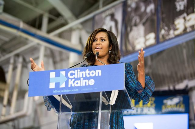 A Lot Of People Want Michelle Obama For Next President 62753UNILAD imageoptim GettyImages 610921864 640x426