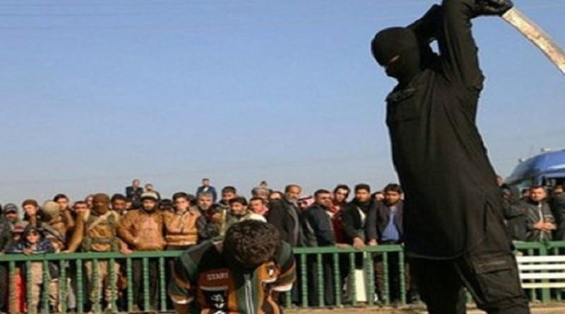 ISIS Has Begun Killing Women And Children Who Try To Escape 631UNILAD imageoptim ISIS Executes Children 800x445