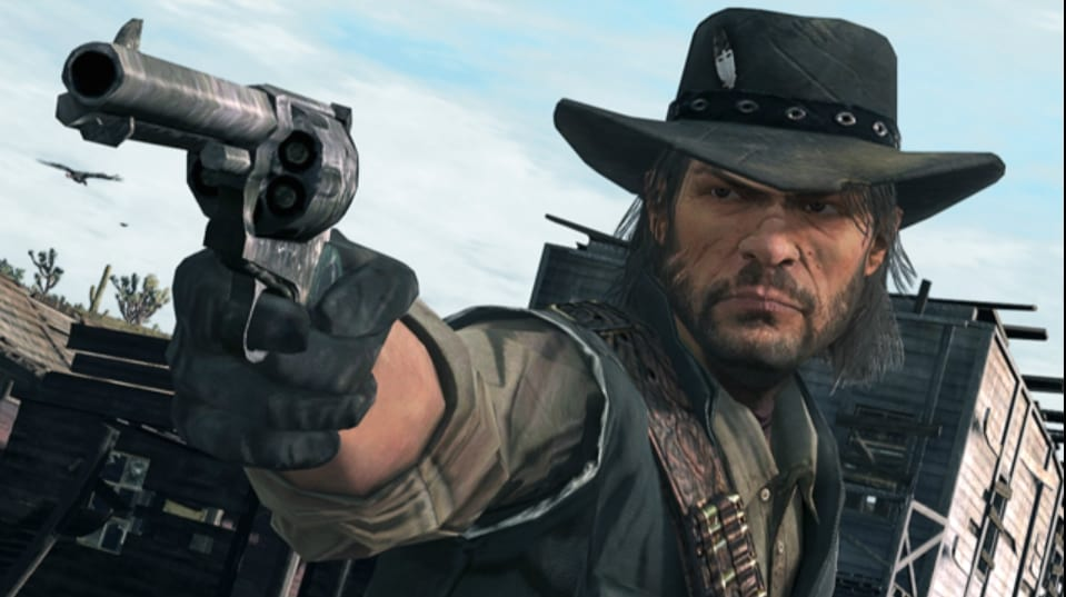 Red Dead Redemption 2 Wasnt Announced For PC, And People Are P*issed 63368UNILAD imageoptim red dead redemption 1