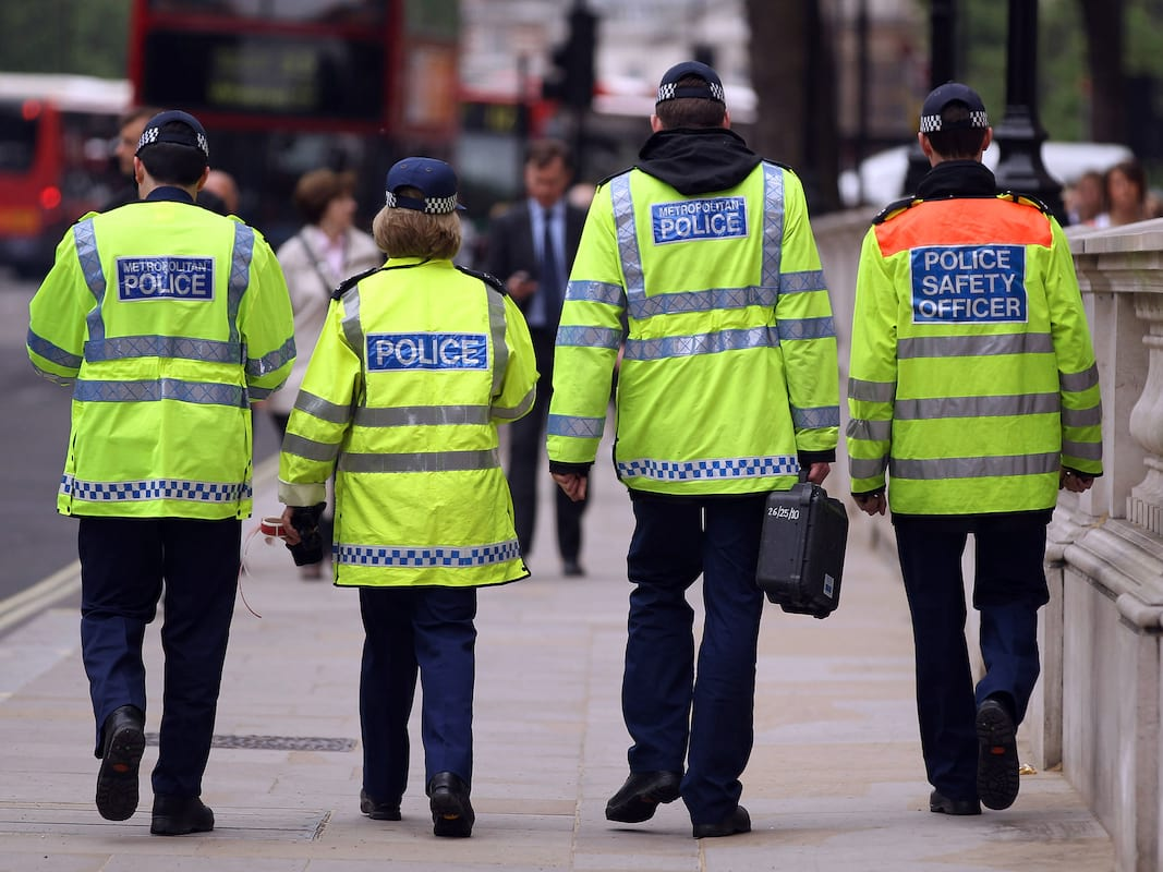 These Are The Things British People Do Better Than Americans 63607UNILAD imageoptim Police Getty