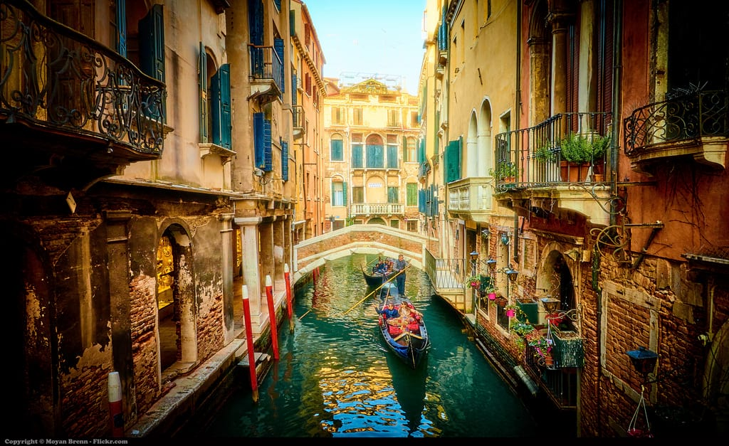 These Are The Cheapest Far Flung Places To Go Travelling 64424UNILAD imageoptim Venice