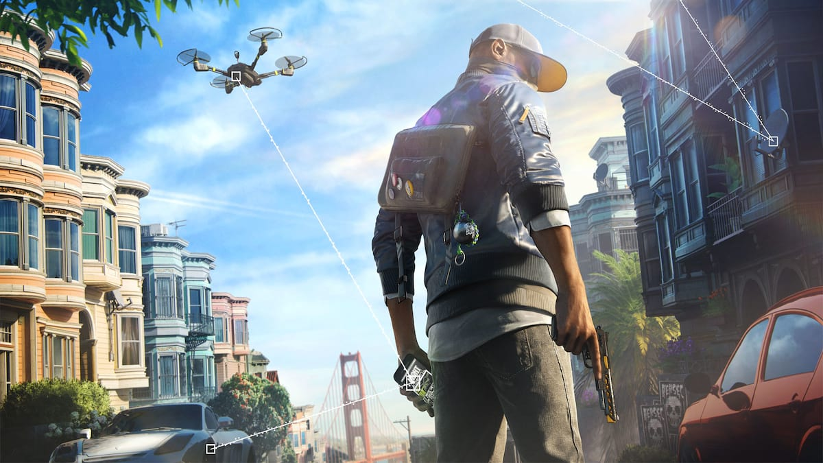 What We Thought After Playing Watch Dogs 2 6462UNILAD imageoptim WD2 Thumbnail GP WT 265508