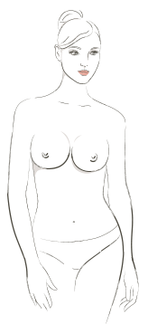 There Are Now Nine Types Of Boobs Apparently 7254UNILAD imageoptim breast shape dark round