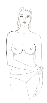 There Are Now Nine Types Of Boobs Apparently 8086UNILAD imageoptim breast shape dark tear drop
