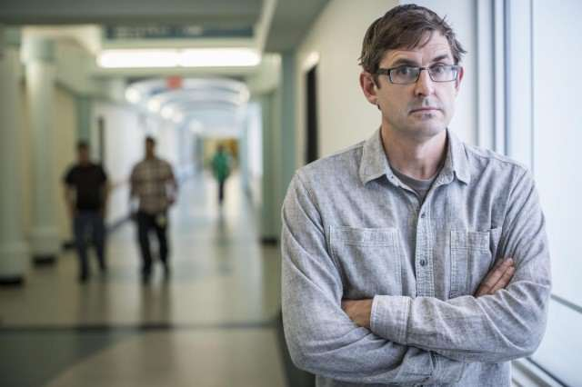 Louis Theroux To Make Donald Trump Documentary 8162520 low res louis theroux by reason of insanity 640x426