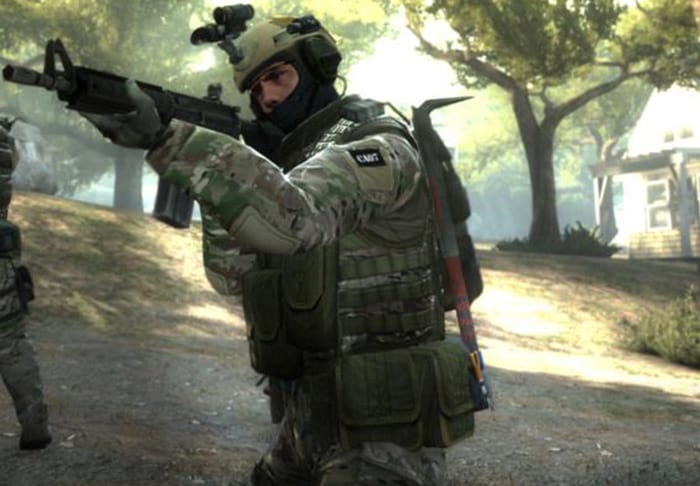 The US Army Is Starting An eSports Team To Enlist Gamers