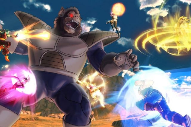 Dragonball Xenoverse 2 Is A Wish Come True For Fans Of The Series 8656UNILAD imageoptim xenoverse2 greatape 1200x675 640x426