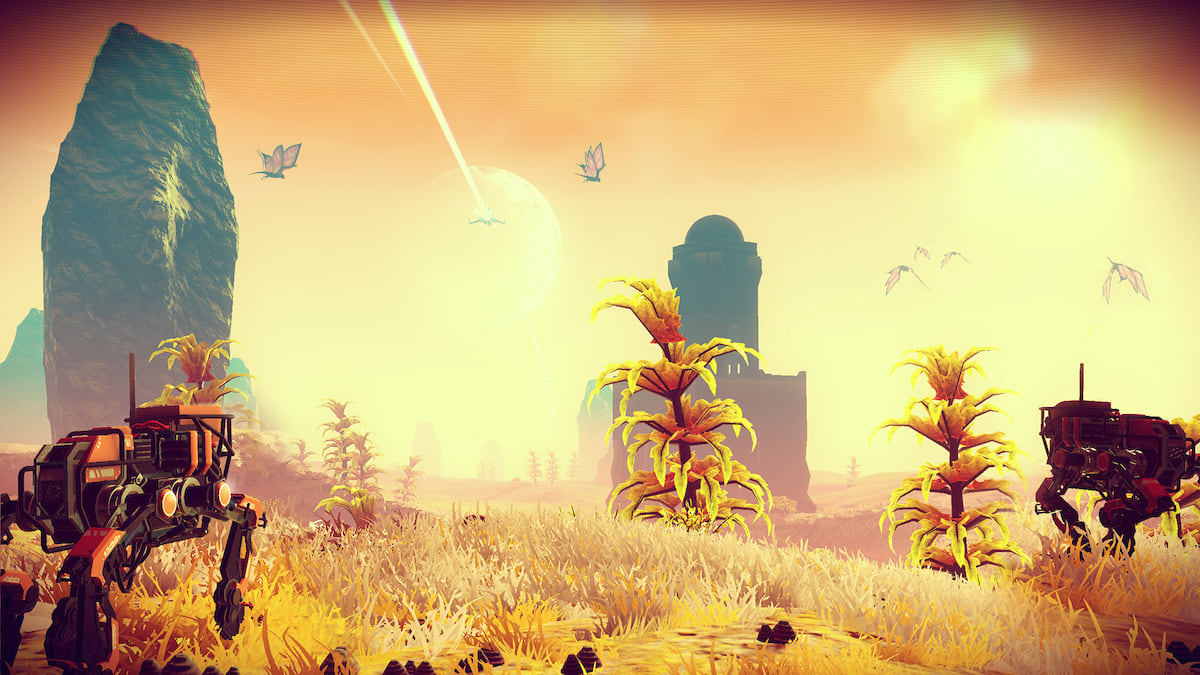 No Mans Sky Multiplayer Confusion Down To Media, Claims Sony 9117UNILAD imageoptim SunsetBots
