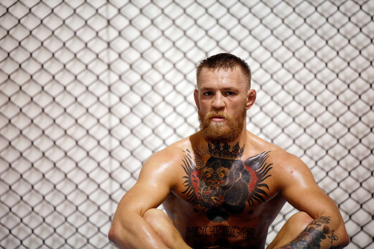 Conor McGregor Gatecrashed J Los Birthday Party And All Hell Broke Loose 9343UNILAD imageoptim GettyImages 589037094