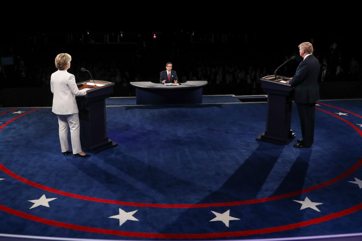 Donald Trump Says He Might Refuse Election Results In Third And Final Debate 9653UNILAD imageoptim PA 28957769