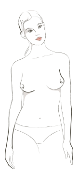 There Are Now Nine Types Of Boobs Apparently 9742UNILAD imageoptim breast shape dark east west