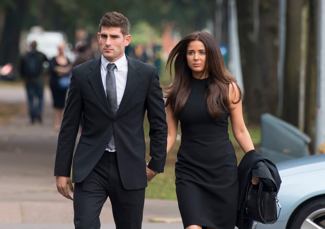 Ched Evans Fiancé Natasha Massey Reveals Why She Stood By Him Through Two Rape Trials 9992UNILAD imageoptim GettyImages 612474022