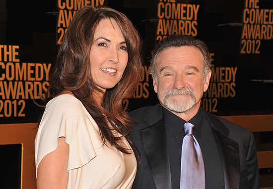 Robin Williams Widow Writes Emotional Essay Recounting His Final Months Robin web